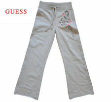 NWOT Guess Girls Grey Track Pants/Yoga Pants 3Y/5Y/7Y