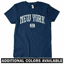 NEW YORK 212 Women's T-shirt - City Brooklyn Bronx Queens Manhattan NYC - S-2XL