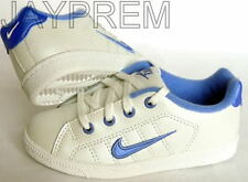 NIKE GIRLS TRAINERS, SHOES, COURT TRADITION 2 WHITE