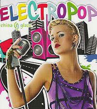 CHINA GLAZE ELECTROPOP BRIGHT SUMMER COLLECTION NAIL POLISH (CHOOSE COLOR)