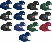 NFL NEW 2011 Reebok Player 2nd Season Sideline Flex Hat Cap Assorted Teams
