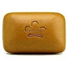 Nubian Heritage Bar Soap (3 Pack) Various Scents - 5 oz.