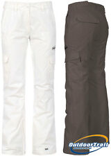 Trespass Fargo Ladies Waterproof Walking / Ski Trousers / Salopettes