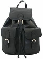 Visconti Leather Backpack Style 1699