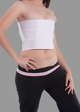 "Post Surgery 9"" Wide Implant Stabilizer Band Breast Augmentation & Reduction"