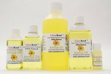 4 SIZES OF PURE NATURAL ARNICA INFUSED CARRIER MASSAGE AROMATHERAPY HEALING OIL