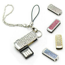 4-32GB Mobile phone chain USB 2.0 Flash Memory Pen Drive Stick  EG141