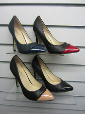 Ladies Anne Michelle High Heeled Shoes UK 3 - 8 L2248