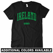 IRELAND Women's T-shirt - Eire Irish Dublin Galway Cork Belfast - S-2XL