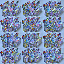 NEUF Toupie BeyBlade Fury 4D SYSTEM & Starter Pack 3x Beyblades Lots WholeSale