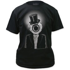 NEW The Residents Eyeball Costume Rock And Roll Vintage Look Sizes T-shirt top
