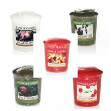 Yankee Candle Christmas Votives Samplers VARIETY