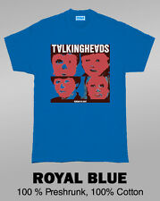 Talking Heads Remain In Light Music T Shirt