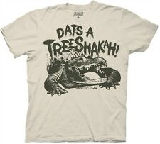 New Swamp People TV Show Dats A TreeShakah! Adult Shirt History Channel