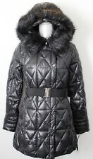 NWT BEBE  GORGEOUS 50% DOWN 50% FEATHER  WOMEN  PUFFER COAT SIZE S M L XL $300