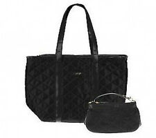 LARGE HANDBAG/TOTE WITH ONE INSULATED COMPARTMENT & ONE NON INSULATED * SACHI*