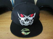 Terminator Salvation New Era Fitted Hat 59Fifty RARE NWT