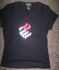 NEW ROCAWEAR LADIES TOP SIZES   M -L-XL