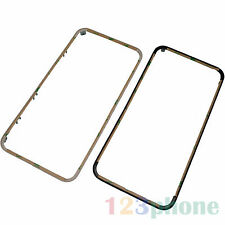 FRONT MIDDLE FRAME LCD TOUCH SCREEN WITH STICKER ADHESIVE FOR IPHONE 4