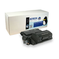 REMANUFACTURED HP Q5942X / HP 42X BLACK HIGH CAPACITY MONO LASER TONER CARTRIDGE