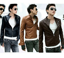 Hot New Fashion Korean Men's Slim Fit casual  Male Jacket/Coat spring