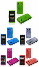 1 Marble Skin Snap-on Cover Hard Case For SAMSUNG GALAXY PREVAIL SPH-M820 Phone