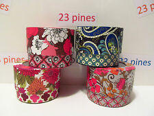 VERA BRADLEY WATCH CHOICE OF 1  WITH GIFT BOX RETIRED SOLD OUT! NWT