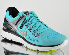 Nike Lunareclipse+ 3 III lunar eclipse mens training running shoes NEW Turquoise