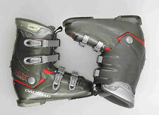 Dalbello MX Super Gray Used Rec Ski Boots Men's