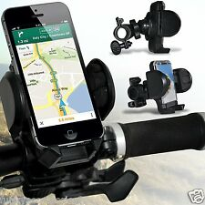 Universal Mobile Phone Mount Holder Cradle Bracket For Bicycle Bike Cycle Frame