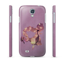 Rapunzel Tangled Disney - Hard Cover Case for iPhone, Android, 65+ other phones