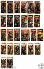 NECA Gears of War GOW 1, 2 and 3 selection of figures combined postage available