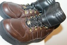 NWT ADIDAS ORIGINALS WINTER BALL BOOTS SNEAKERS AWESOME SHOES SIZE 8 10.5
