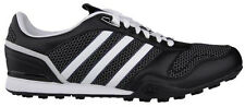 ADIDAS ORIGINALS MENS TRAINERS, SHOES ZX COUNTRY II BLACK