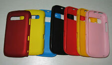Fitted Case Skin Cover for Alcatel One Touch 985 Onetouch OT985 985N Blade Hülle