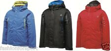 Dare2b Boys Boysterous Waterproof Breathable Ski Winter Snow Rain Jacket
