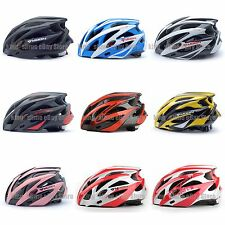 New Moon Road Cycling Bike Bicycle Safety Helmet with Visor Size XL L M