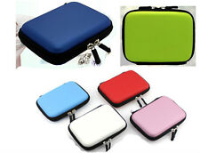 """New hard EVA  carrying case cover Bag  for 4.3"""" inch GPS /MP5/ MP4"""