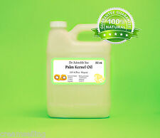 PALM KERNEL OIL BY DR.ADORABLE ORGANIC PURE COLD PRESSED 2 oz 4 oz-UP TO 7 LB