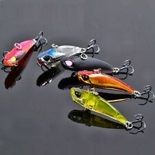 3.8g New Outdoor Sports Integrated Water Fishing VIB Mini Hard Lures Baits 40mm