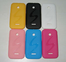 1 Nice Quality TPU Gel Case Skin Cover for Huawei Ascend Y215, étui caso caja