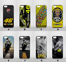 Valentino Rossi Motogp The Doctor Iphone 5 5s 5c 6 6 Plus Nuevo Duro Funda