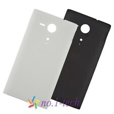 Replacement Battery Back Door Housing Cover For Sony Xperia SP M35h/c/i C5302
