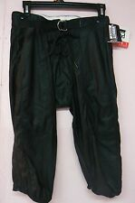 BOYS YOUTH BALL PANTS BY HIBBETT SPORTS -NWT'S- ADJUSTABLE WAIST-SIZE LARGE
