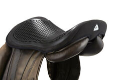 Acavallo GEL OUT Seat Saver Saddle Security Reduce Concussion S/M/L Black/Brown