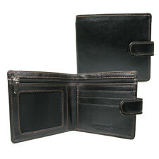 Kenilworth Gents Mens High Quality Luxury Leather Wallet 853