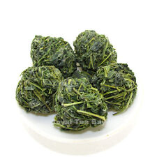 Ball-shaped Jiao Gu Lan Jiaogulan Pearl Tea Gynostemma Pentaphyllum Herb Tea