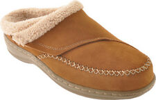 Orthofeet Women's Orthotic Slippers Brown