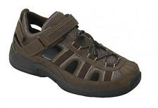 Orthofeet Men's Two-way Strap Sandals - 573