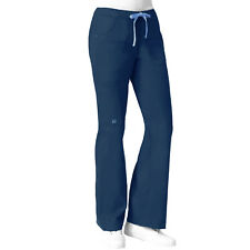 MEDICAL NAVY BLUE MAEVN STRETCH MULTI  POCKET CARGO PANT (NEW, SIZES XS -2XL)